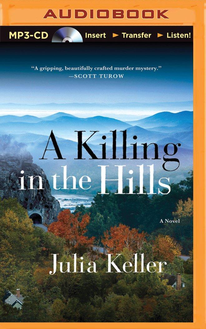 Read Online A Killing in the Hills: A Novel (Bell Elkins) pdf