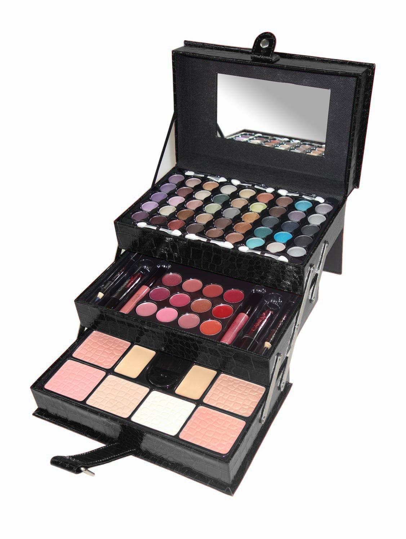 Makeup Kit: Amazon.com: Cameo 2012 All In One Makeup Kit: Beauty