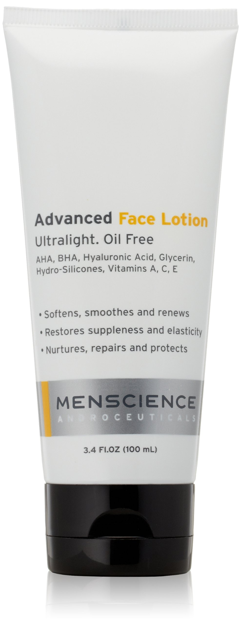 MenScience Androceuticals Advanced Face Lotion