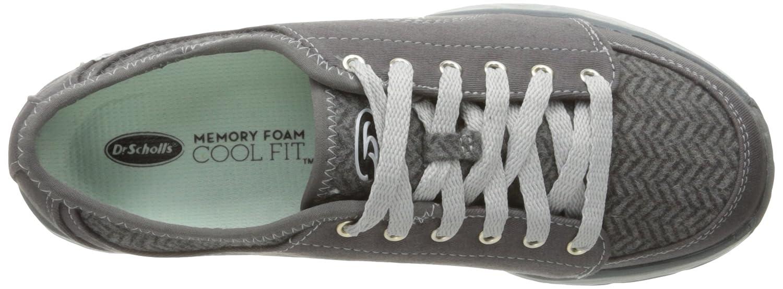 Dr. Scholl's Women's Anna Fashion Sneaker B01DMZX8BM 6 B(M) US|Castlerock Flannel