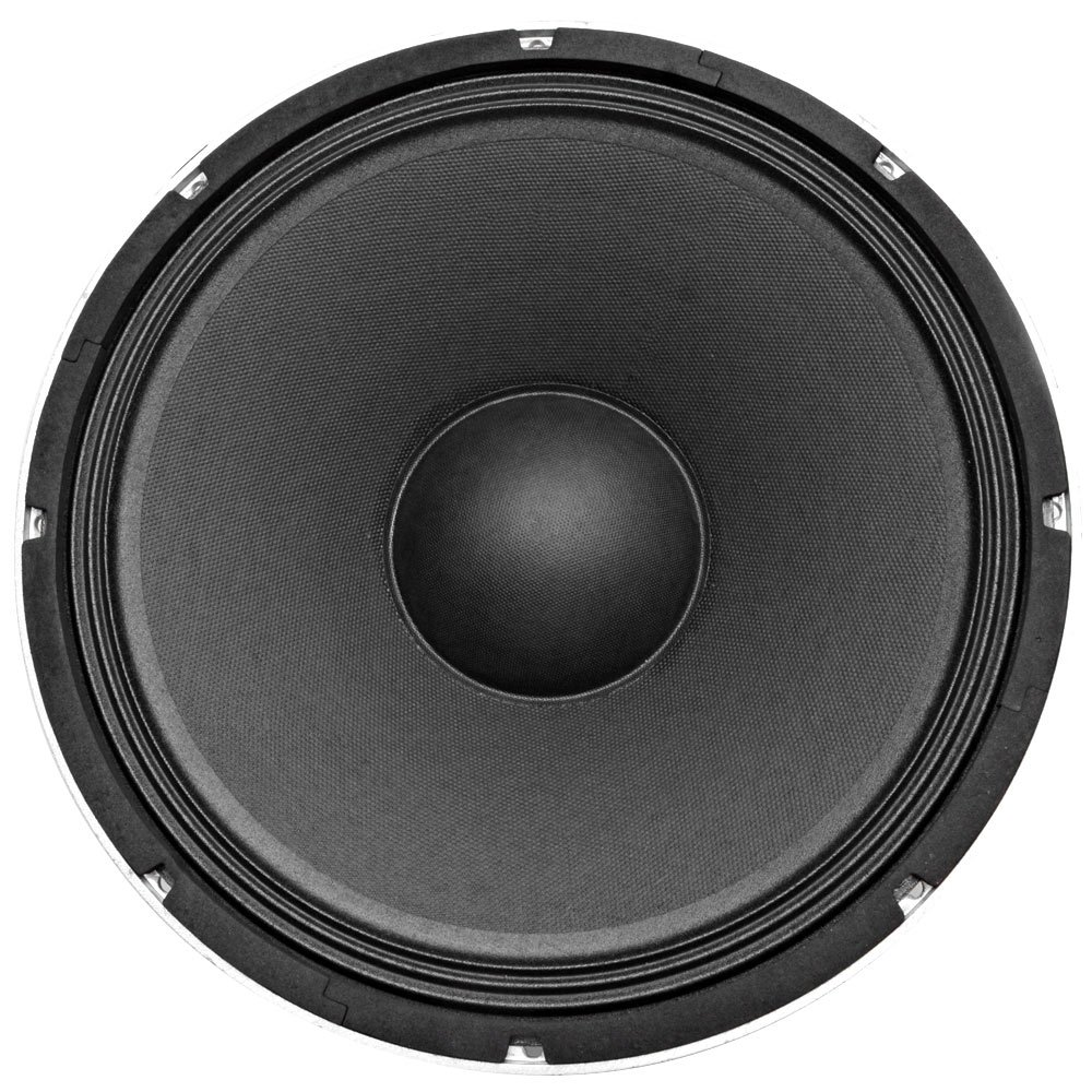 Seismic Audio - Richter 15 - 15'' PA/DJ Raw Replacement Woofer or Speaker 500 Watts by Seismic Audio (Image #1)