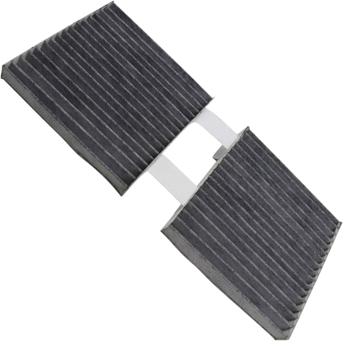 Beck Arnley 042-2193 Cabin Air Filter Pair