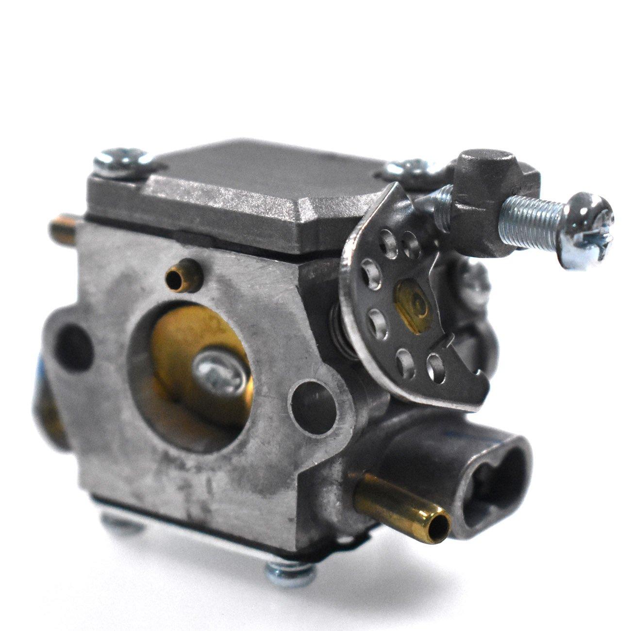 Ruichang Carburetor For Chainsaw 309362001 309362003 Homelite 35cc 38cc 42cc