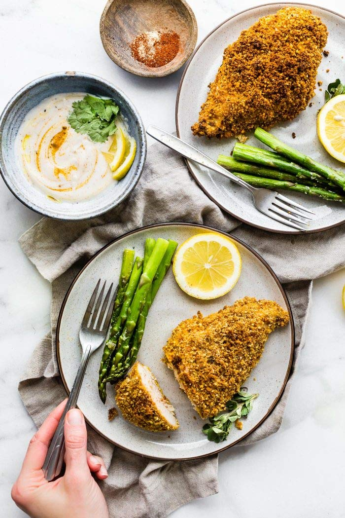 Russo's Gluten Free Bread crumbs (2 Pack X 8 Oz) - Seasoned Absolutely Gluten Free Breadcrumbs -Delicious & Tasty, Made in a strictly Glutenfree Facility by Russo's Gluten Free Gourmet (Image #3)