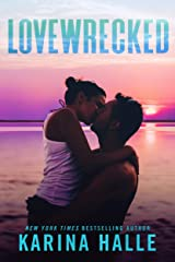 Lovewrecked: An Enemies-to-Lovers Standalone Romance Kindle Edition