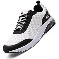 Aire Zapatillas de Running para Hombre Mujer Zapatos
