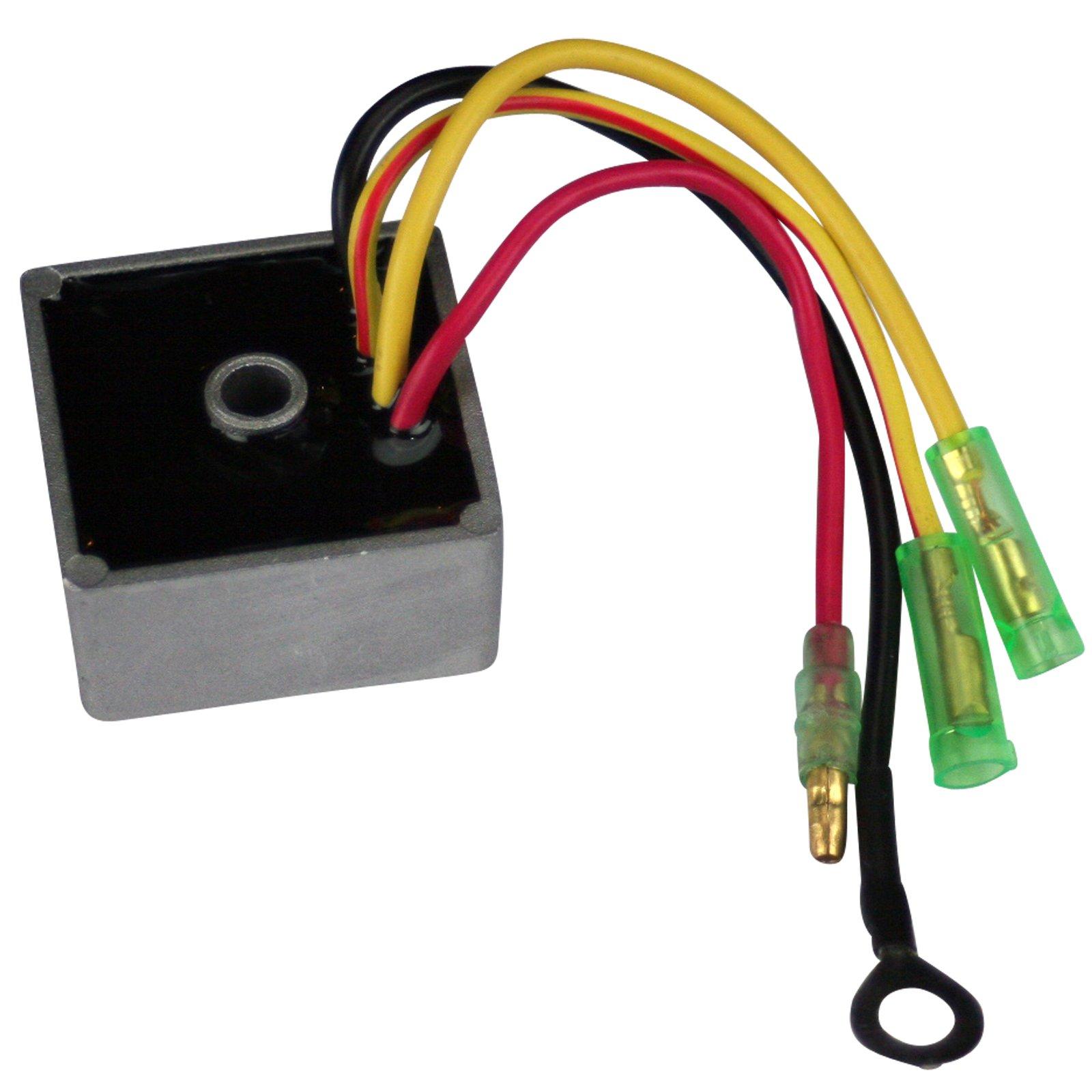 SeaDoo Voltage Regulator Rectifier GT GTI GTS GTX HX SP SPI SPX XP 278000123