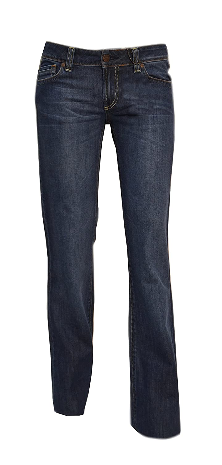 DL1961 Premium Denim Womens Jeans Andi Morocco Wash Bootcut Jeans 160806A TAG