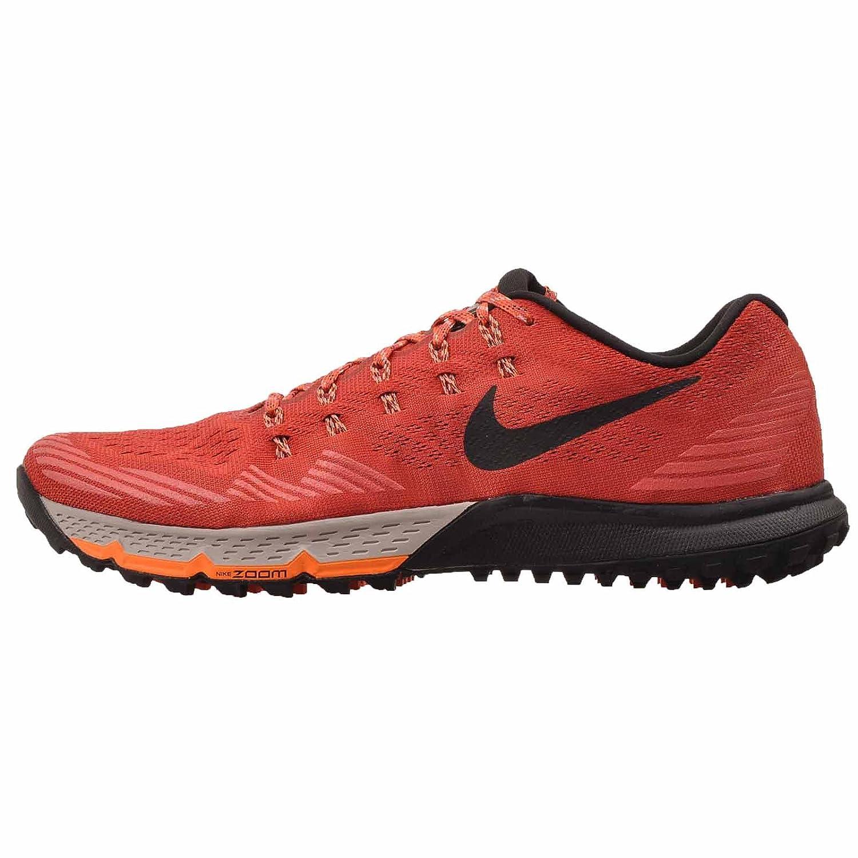 219813ab5 Nike Men's Air Zoom Terra Kiger 3 Training Running Shoes, Red Reef ...