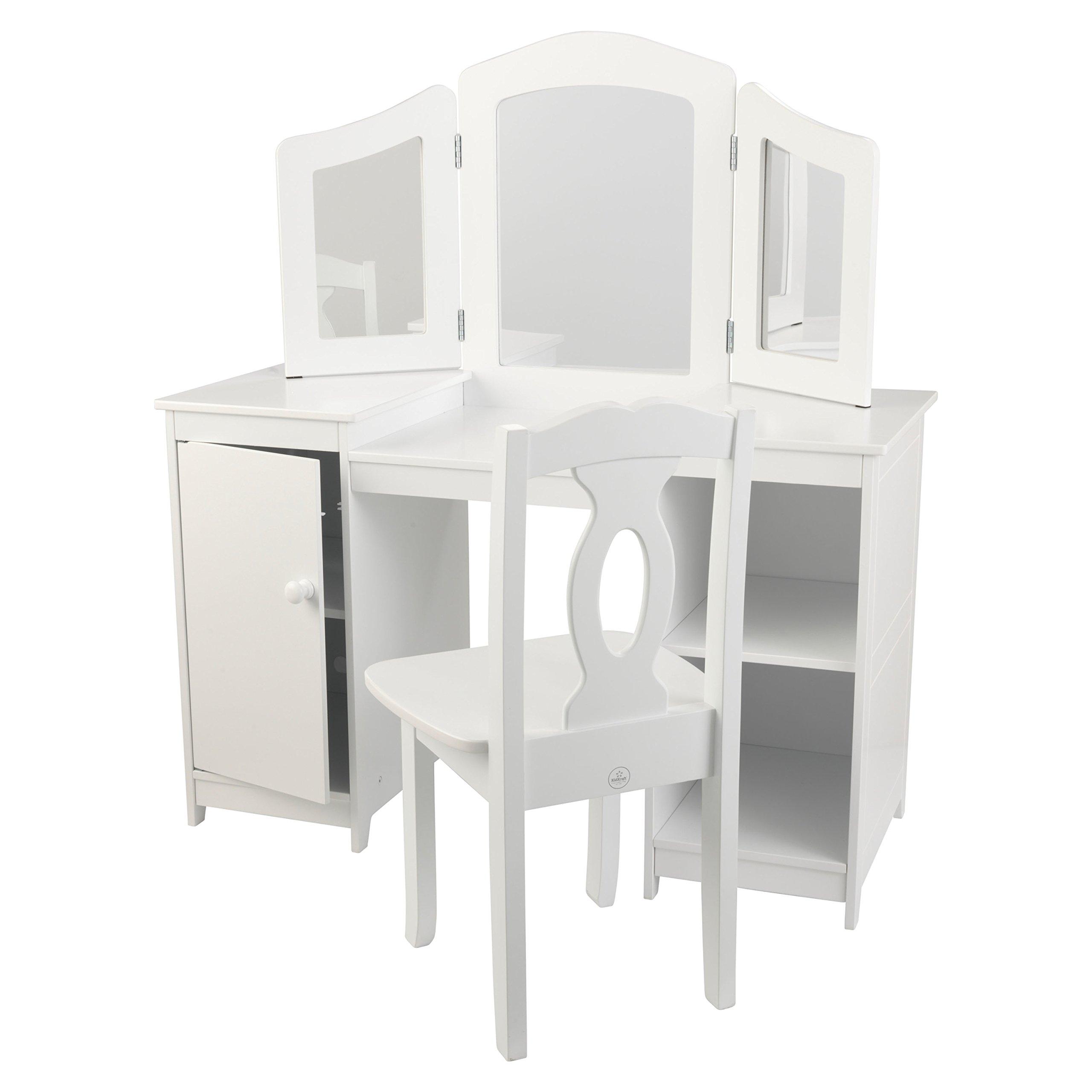 KidKraft Deluxe Vanity & Chair Toy by KidKraft (Image #3)