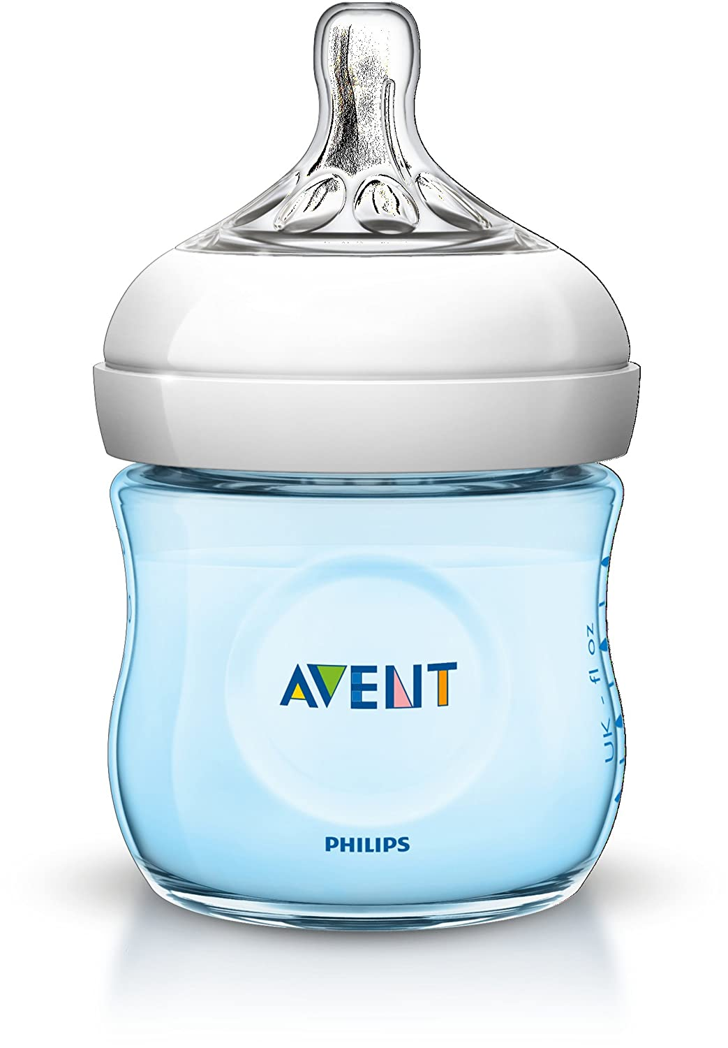 Philips Avent - Set Regalo gama Natural para recién nacidos, color ...