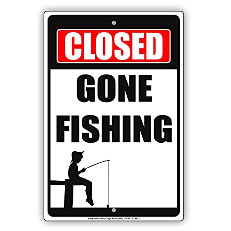 Image result for memes closed fishing
