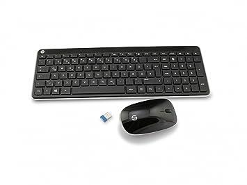 ipc-computer Teclado inalámbrico/de ratón Kit para Lenovo ...