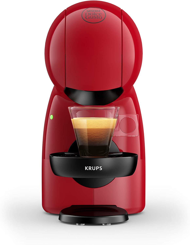 Pack Krups Dolce Gusto Piccolo XS KP1A05SC - Cafetera de cápsulas ...