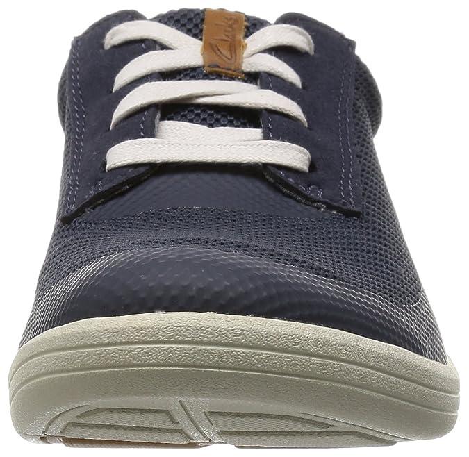 Clarks Edge Chaussures Basses Baskets et Sacs Mapped Homme gTCwgvn6q
