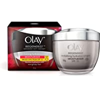 Olay Regenerist Advanced Anti-Ageing Revitalising Hydration Skin Cream Spf 15, 50 g