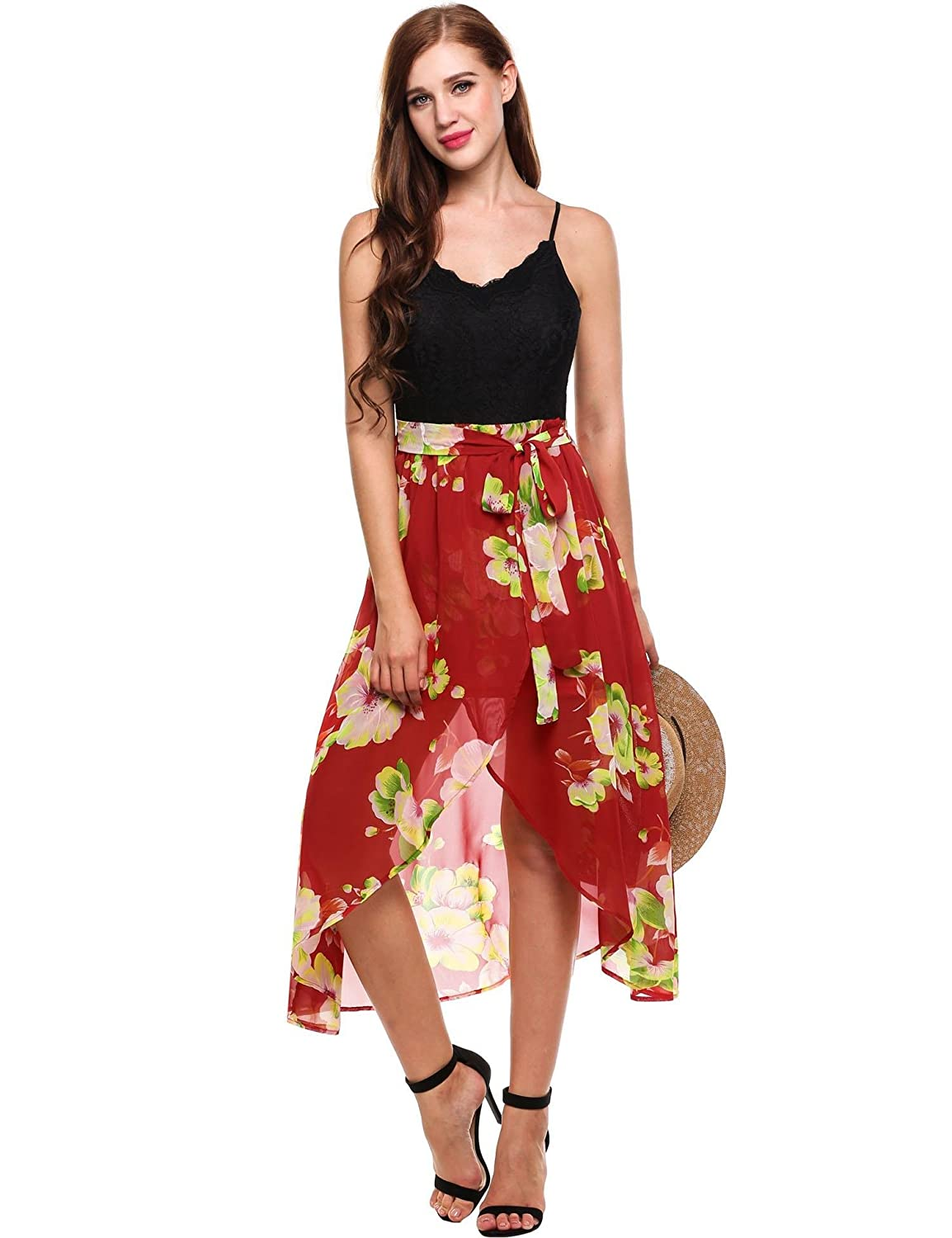 Vividy Formal Dresses Going Out Dresses Cheap Dresses Online Dresses at Amazon Womens Clothing store:
