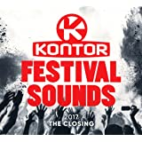 Kontor Festival Sounds 2017-the Closing
