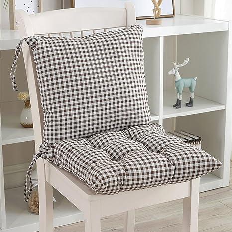 Amazon.com: DSAQAO Siamese lumbar support cushion ...