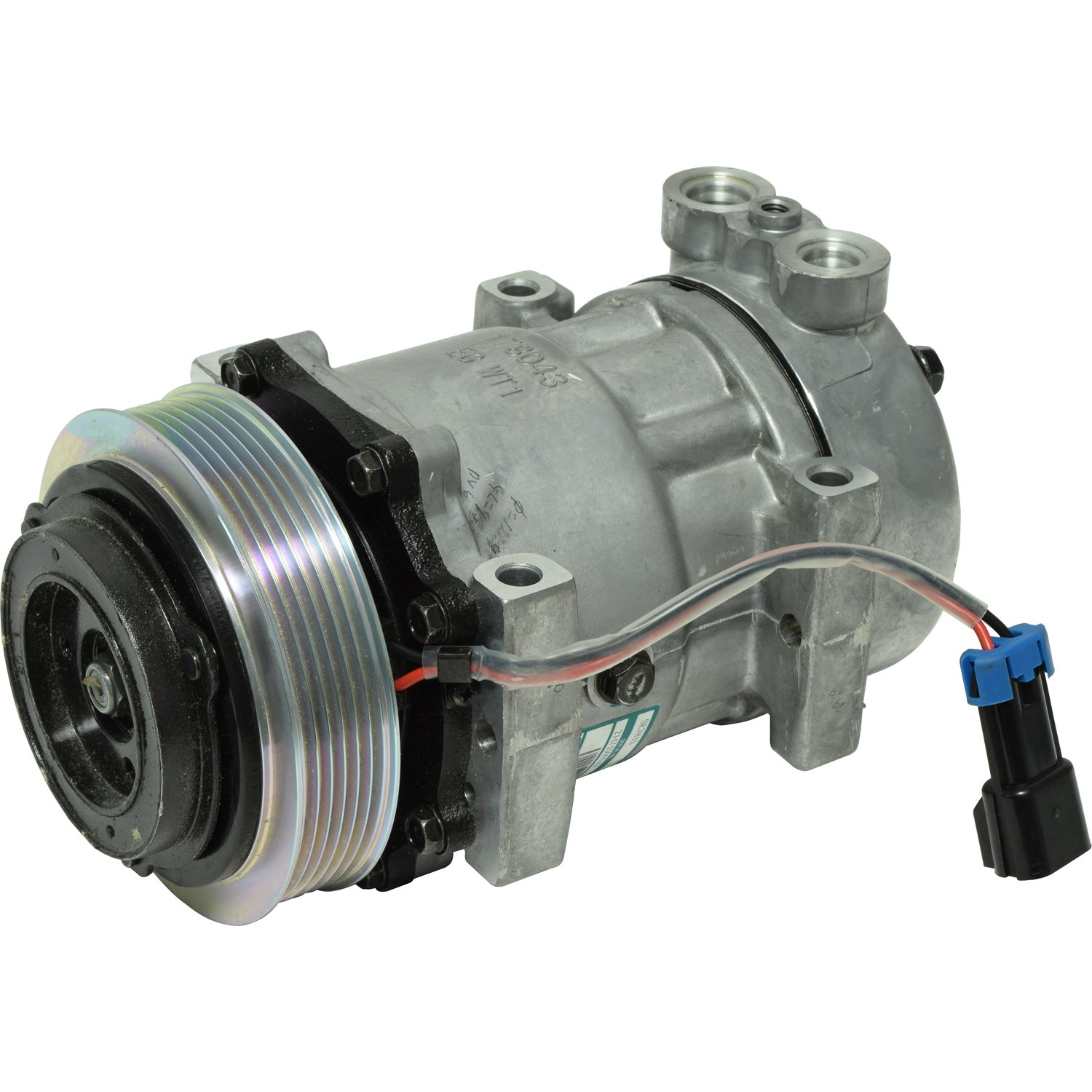 Universal Air Conditioner CO 04080C A/C Compressor by UAC