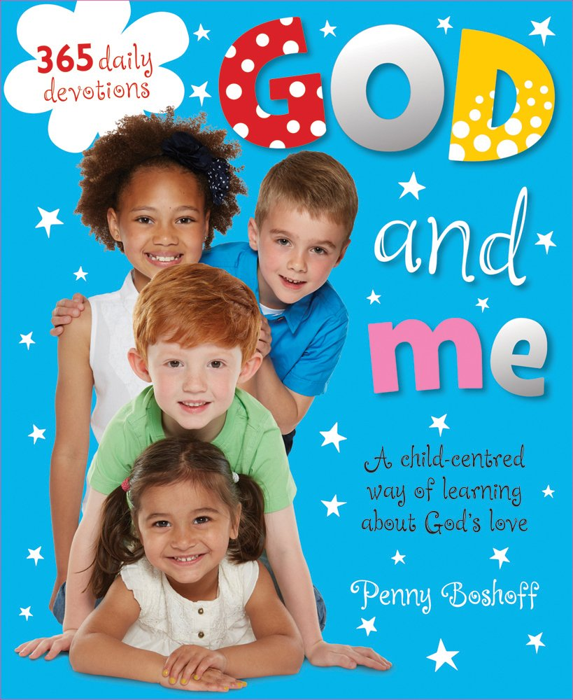 God and Me (Revised) pdf