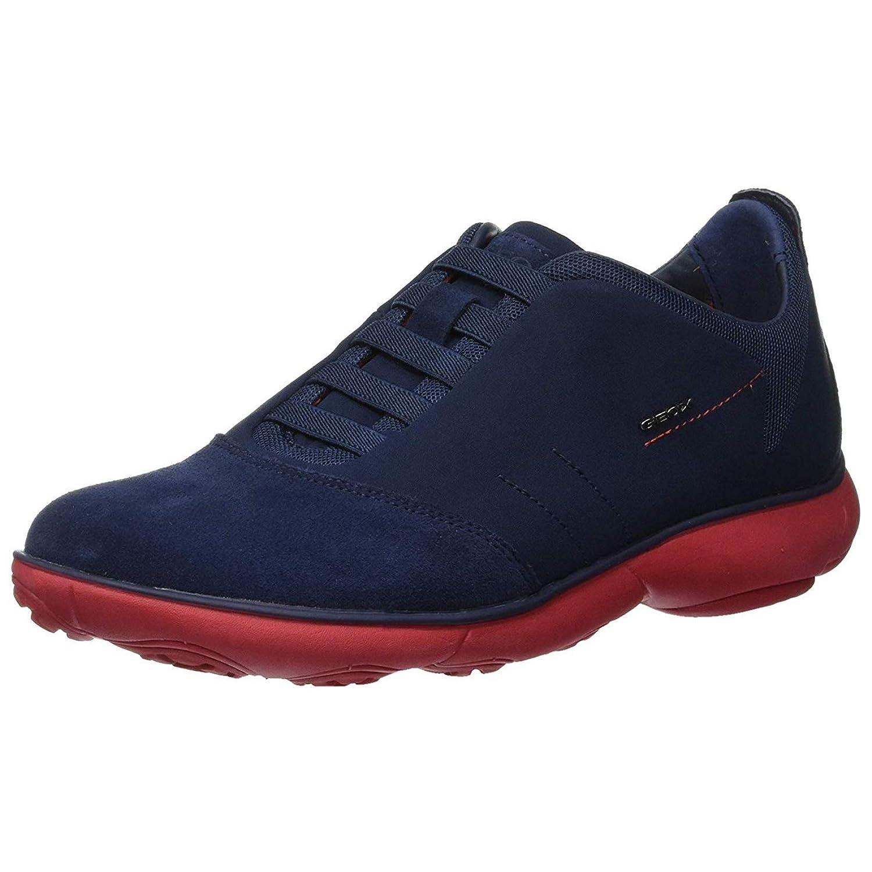 Geox U Nebula B, Zapatillas para Hombre: Geox: Amazon.es: Zapatos y complementos