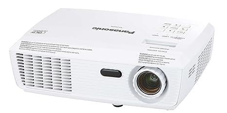 Panasonic PT-LX270 Video - Proyector (2700 lúmenes ANSI, DLP ...