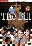 The Bill - Volume 6 [DVD]