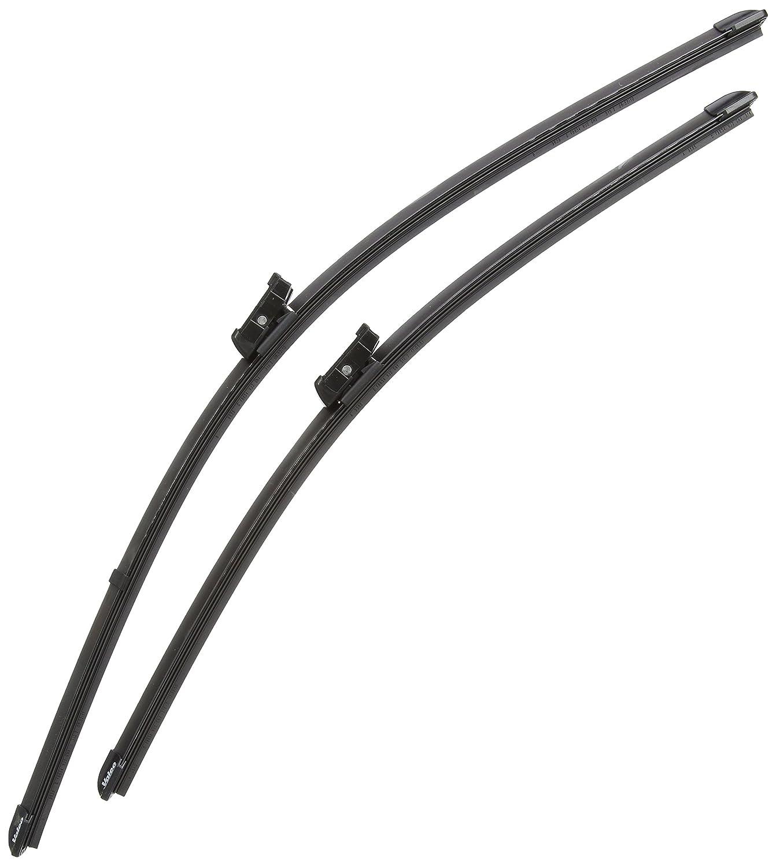 Valeo 574687 (VM487) Silencio X-TRM Wiper Blade Set - 21