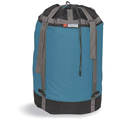 Tatonka Tight Bag S Sac de compression, Ocean Blue, Ø: 18x 33cm