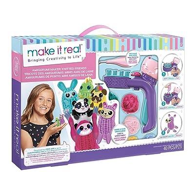 Danawares Mini Gurumi Maker Age/Grade 8+: Toys & Games
