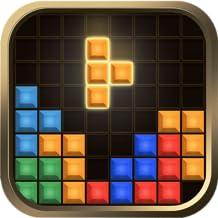 Super Block Puzzle : Tetris