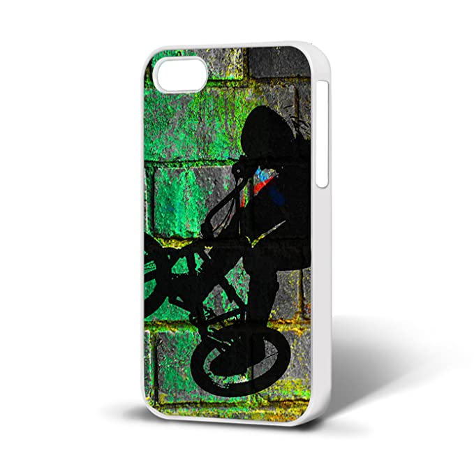 coque iphone 5 bmx