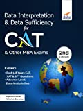 Data Interpretation & Data Sufficiency for CAT & Other MBA Exams