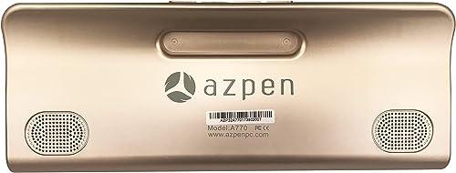 Azpen A770 Boombox