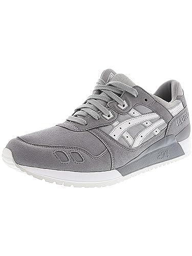 sale retailer 4032a 9dab5 ASICS Tiger Women's Gel-Lyte III Sneaker