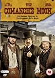 Comanche Moon - The Second Chapter In The Lonesome Dove Saga [DVD] [Import anglais]
