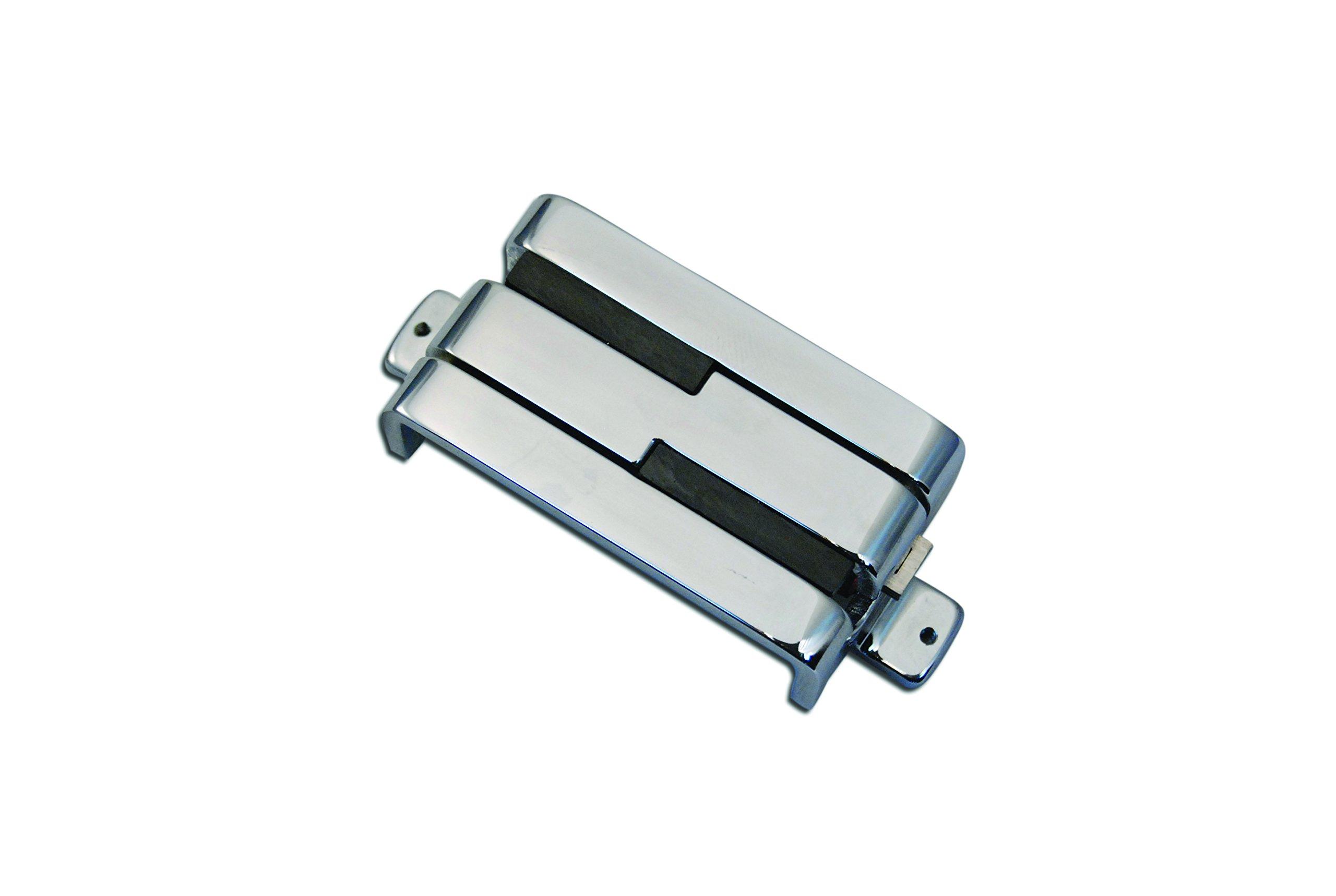 Lace 44484-06 Alumitone Death Bucker - Chrome