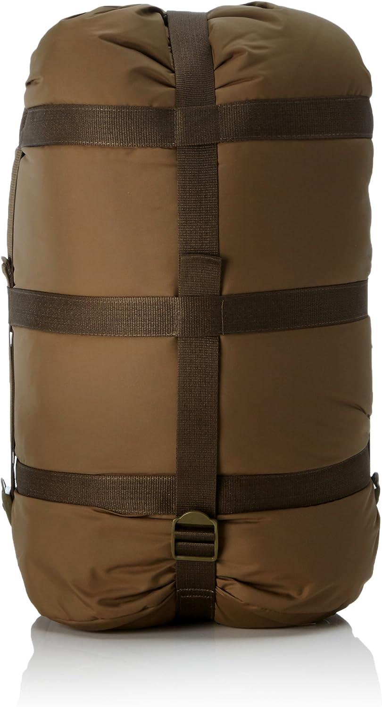 Carinthia Defence 185 cm//200 cm saco de dormir de invierno verde oliva