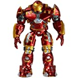 "7"" Action Figure Marvel Avengers 2 Age of Ultron Iron Man Hulk Buster Figure Toys"