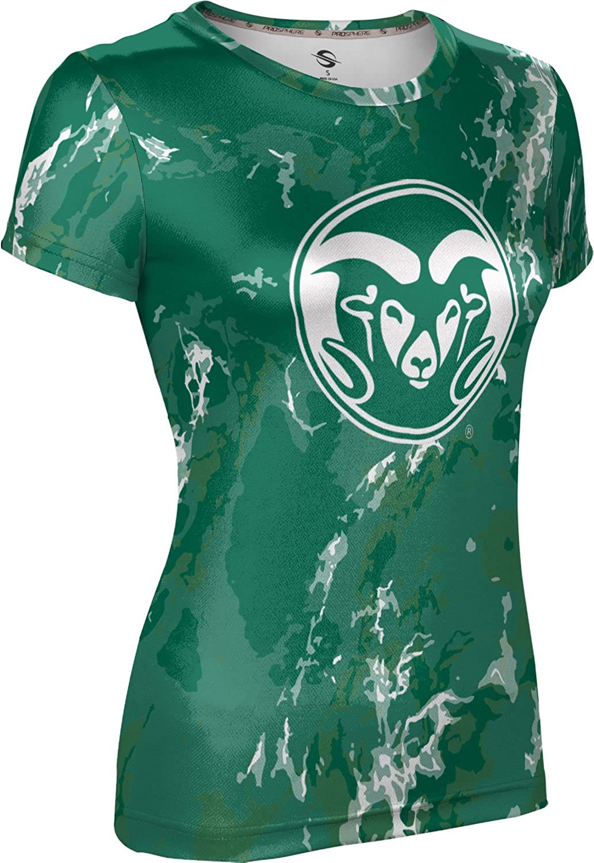 Marble ProSphere Colorado State University Girls Performance T-Shirt