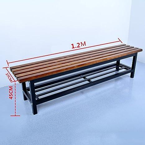 Dimensioni Panchine Da Giardino.Stores Panchina Sedia Da Giardino Per Esterno Panca Per