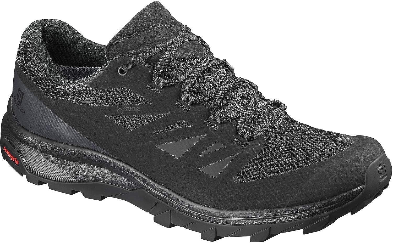 b97c2a6003c Salomon Outline GTX Hiking Shoes Mens
