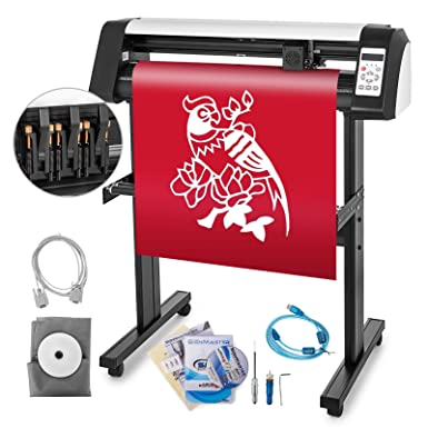 Banana B 14 Inch vinyl – Cortador de vinyl cutter plotter 350 cm Slogan Cutting Plotter Desktop Machine con el software Prefessional, 28 Inch, 1: Amazon.es: Industria, empresas y ciencia