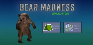 Bear Simulator Madness 3D from B Something