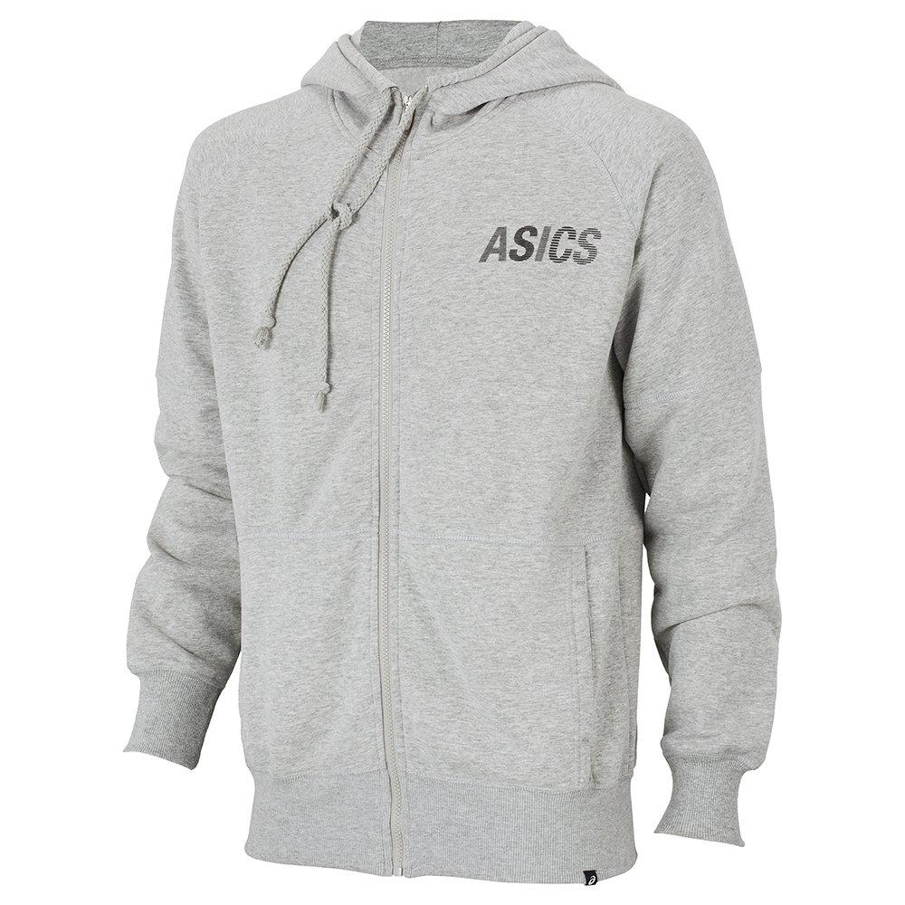 Asics Men's Prime Full Zip Hoodie (128752)