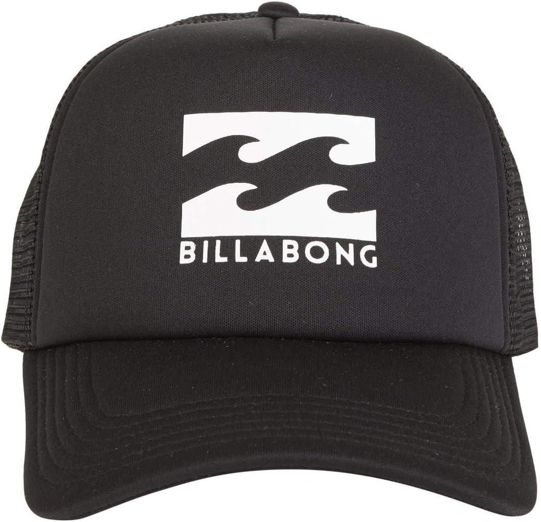BILLABONG Podium Trucker - Gorra de Camionero Hombre