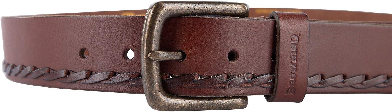 Browning Mens Wasatch Belt