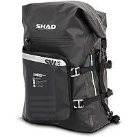 Shad 1 Bolsa Trasera Impermeable SW45 para Moto