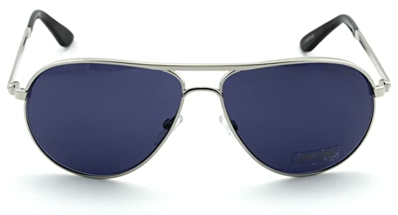 5496934bfda Amazon.com  Tom Ford FT0144 S MARKO Shiny Rhodium Frame Blue Lens (18V).   Clothing